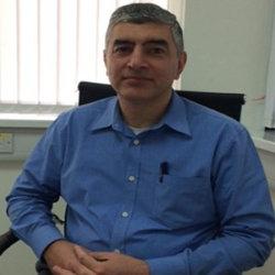 MR SYED HAROON ALI SHAH