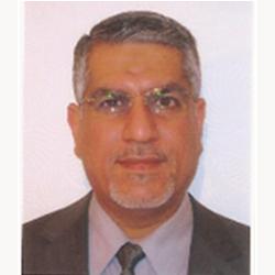 DR. SAMIR ALI