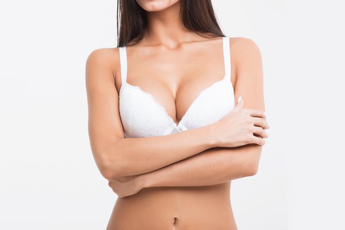 boob job