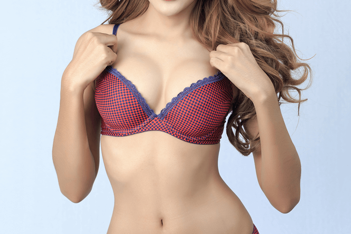 breast enlargement in london